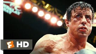 Rocky Balboa (11/11) Movie CLIP - The Last Round (2006) HD