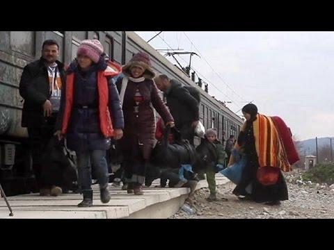 Διχασμένη η Ευρώπη με το προσφυγικό