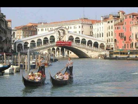 Venice - Recorded April 22-23, 2013 Dan & Kevin's Italian adventure continues in Venice. From: http://timvp.com.
