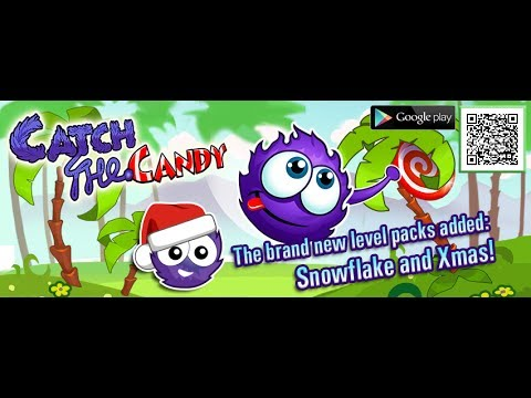 Video of Catch The Candy Free