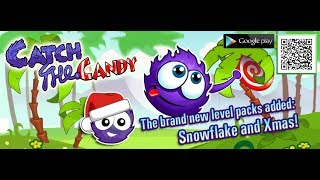 Catch The Candy YouTube video