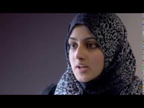 Fixer Zeynab Ahmed, 25, is encouraging young people in her area of Bradford to recognise the importance of education. This story about her campaign was shown on ITV News Calendar in July 2013.