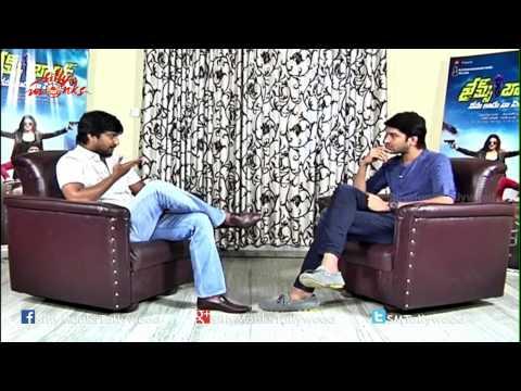 Nani Interviews Allari Naresh – Jamesbond Movie