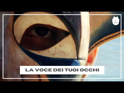 RED SKY - La Voce Dei Tuoi Occhi Che Mi Rende Pazzo ( Official Video )