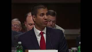 FCC Chair Gets Grilled On Net Neutrality