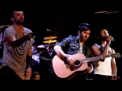 """, title : '""""Nanga ti feo"""" CAMILA - Palacio de los Deportes, DF (12.02.2011)'"""