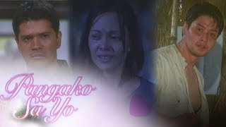 Nonton Pangako Sa Yo   Episode 01 Film Subtitle Indonesia Streaming Movie Download