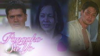 Nonton Pangako Sa'yo | Episode 01 Film Subtitle Indonesia Streaming Movie Download