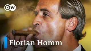 From hell to heaven - Der Fall des Florian Homm | DW Deutsch