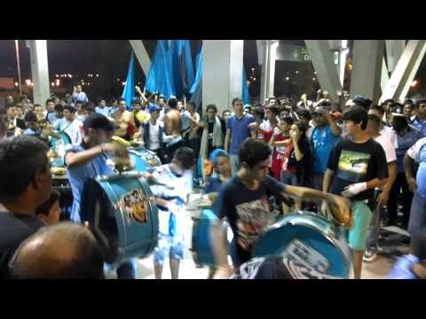 LA PRIMERA BARRA - Los Piratas Celestes de Alberdi - Belgrano