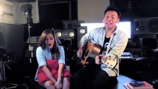 Titanium - David Guetta ft. Sia [AJ Rafael ft. KZ Tandingan] | AJ Rafael