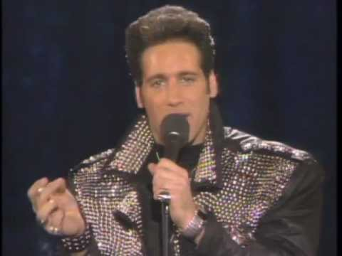"""The Diceman Cometh"" (Entire Show) - Andrew Dice Clay (1989)"