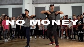 "Video ""NO MONEY"" - Galantis Dance 