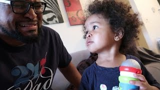 This is the last time you'll see a new Wed video featuring my daughter as a 1-year-old. She turns 2 on Monday and I guess I...