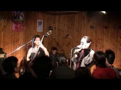 LET IT ROCK$     TOKYO STREET ROCKER (東京ストリートロッカー)