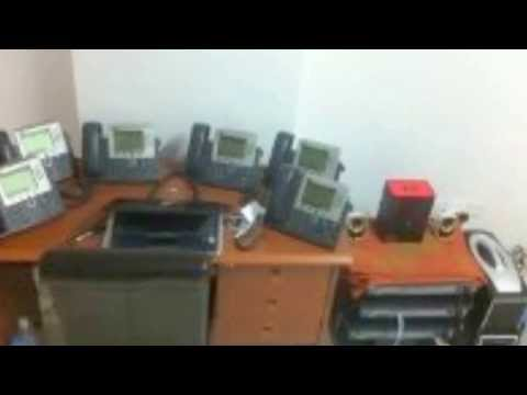 Cisco CCIE Voice Rack For Rent/Sale (Update August 2013)
