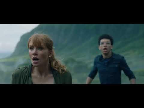 Jurassic World Reino Ameaçado  - 21 de junho no Kinoplex