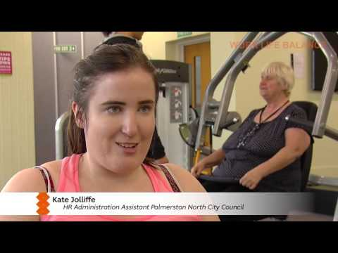 YouTube placeholder image shows two women using the gym.