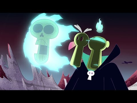 ᴴᴰ Zig & Sharko 🌴 (new Season 2) 👑 Best Compilation Full Episode In Hd