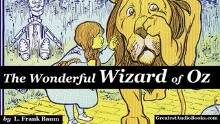 THE WONDERFUL WIZARD OF OZ (AudioBook)