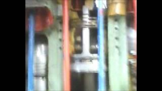 Funcionamiento Basico De Un Motor De Combustión Interna DIESEL
