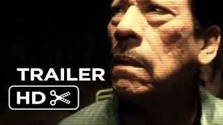 Nonton Voodoo Possession Official Trailer 1 (2014) - Danny Trejo Horror Movie HD Film Subtitle Indonesia Streaming Movie Download