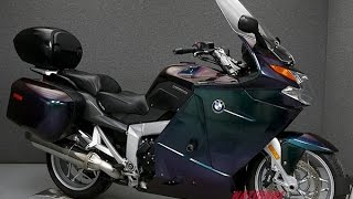 6. 2007  BMW  K1200GT W/ABS  - National Powersports Distributors