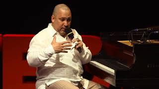 Download Lagu From Bach to Havana and Bach: Classical Music Meets Cuba | Nachito Herrera | TEDxPaloAlto Mp3