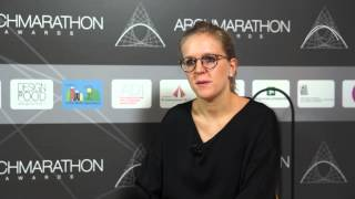 Archmarathon: Tera - Alice Xompero