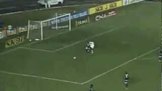 Twitter: @gui_1912 Vídeo que eu fiz com as entradas violentas do goleiro Fábio Costa. É cada jogada pior que a outra!! T: santos, sfc, santos futebol clube, sfc, ...