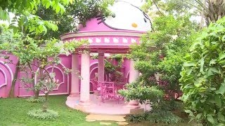 Video Rumah Hello Kitty di Indonesia MP3, 3GP, MP4, WEBM, AVI, FLV Februari 2018