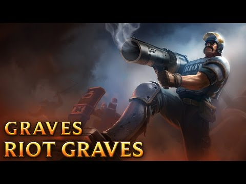 Riot Graves