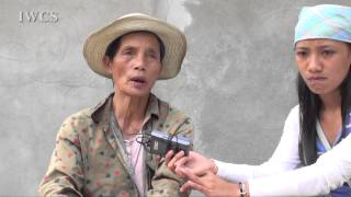 Ifugao Aboriginal Priestess