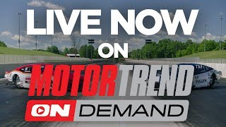 TEASER: 3,000hp Pro Mod Showdown! - Put Up or Shut Up Ep. 1 by Motor Trend