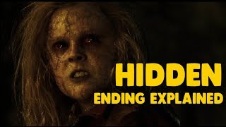 Hidden (2015) Ending Explained (Spoiler Alert!)