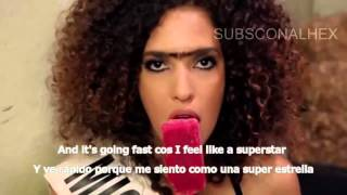 David Guetta | Play Hard. ft ( Akon , Ne Yo ) Lyrics | Sub Español |  Official Video