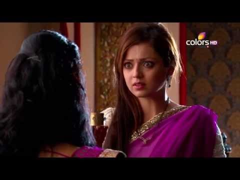 Madhubala - Sanjay comes to speak to Madhu and Raja alone and tells them that he wants Phalguni to get the property's share, which is rightfully hers. Raja agrees for it and Sanjay agrees to get married...