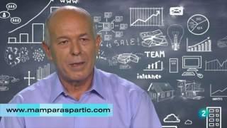 SPARTIC en TVE (FÁBRICA DE IDEAS)