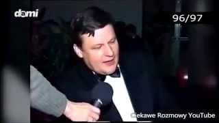 Najbardziej kozackie życzenia noworoczne w historii Polski. Nikt gościa nie przebije