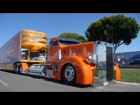 LS 13 MODS - PETERBILT 379 ROADTRAIN