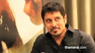Video Chit Chat with Mani Ratnam & Vikram - Part 1 - Thamarai.com MP3, 3GP, MP4, WEBM, AVI, FLV Agustus 2018