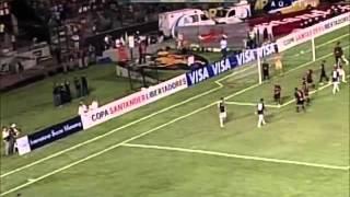 Saga do maior clube do Norte/Nordeste/Centro-Oeste na Taça Libertadores da América Sport (Brasil) (1) 1x0 (3) (Brasil) Palmeiras - Oitavas de finais da Copa ...