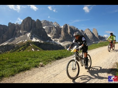 mountaine bike - sellaronda hero 2014