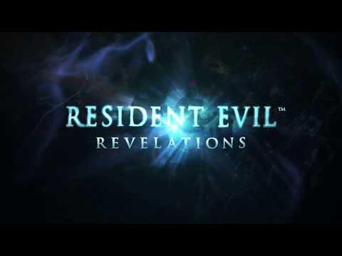 RESIDENT EVIL: REVELATIONS - TRAILER ANNONCE