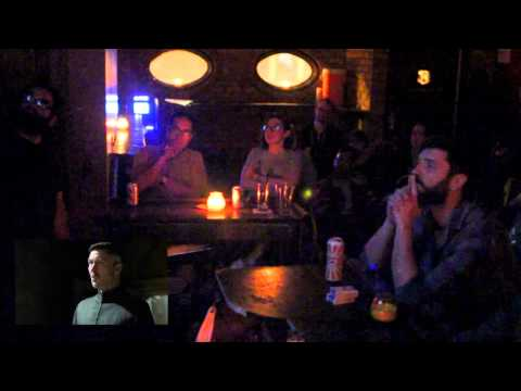 """REVENGE, CREEPINESS, & THE DROP!!"" Reactions To S04E07 Of Game Of Thrones At Burlington Bar"