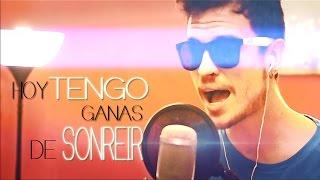 TENGO GANAS DE SONREIR  ZARCORT Y TOWN