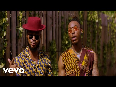 Vicarman - Agogo [Official Video] ft. Solid Star