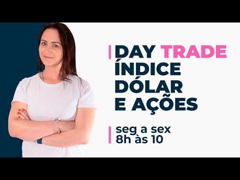 SALA DA PAM- Day Trade ao vivo- Índice, Dólar e ações- 29/07/2020