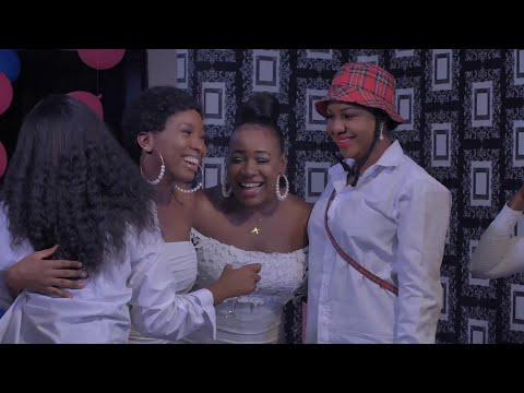 SISTERS WAR - Coming Up Next (New Movie Alert) 2020 Latest Nigerian Nollywood Movie Full HD