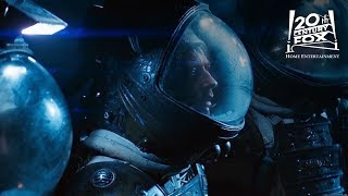 """The terror begins when the crew of a spaceship investigates a transmission from a desolate planet, and discovers a life form that is perfectly evolved to annihilate mankind. One by one, each crew member is slain until only Ripley is left, leading to an explosive conclusion that sets the stage for its stunning sequel, """"Aliens.""""Cast: Tom Skerritt, Sigourney Weaver, Veronica Cartwright, Harry Dean Stanton, John Hurt, Ian Holm, Yaphet Kotto, Bolaji BadejoDirected by: Ridley ScottVisit the Alien Universe Hub: http://www.alienmovies.com/About 20th Century FOX:Official YouTube Channel for 20th Century Fox Movies. Home of Avatar, Aliens, X-Men, Die Hard, Deadpool, Ice Age, Alvin and the Chipmunks, Rio, Peanuts, Maze Runner, Planet of the Apes, Wolverine and many more.Connect with 20th Century FOX Online:Visit the 20th Century FOX WEBSITE: http://bit.ly/FOXMovieLike 20th Century FOX on FACEBOOK: http://bit.ly/FOXFacebookFollow 20th Century FOX on TWITTER: http://bit.ly/TwitterFOXAlien  Watch The Film That Started It All  20th Century FOXhttp://www.youtube.com/user/FoxMovies"""